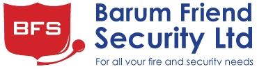 Barum Friend Security Ltd logo